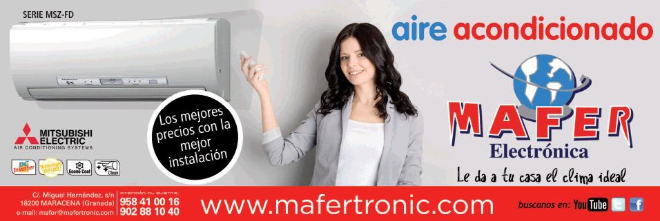 El mejor aire acondicionado mitsubishi al mejor precio for Aire acondicionado montaje incluido